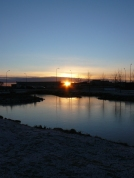 iceland lake