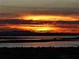 iceland sunset