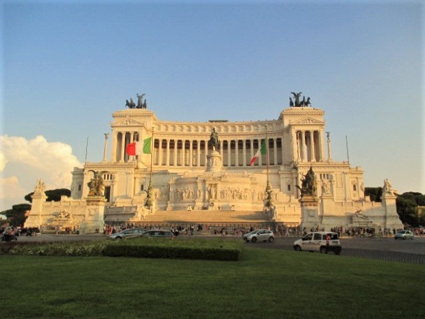 rome-alter-of-the-fatherland