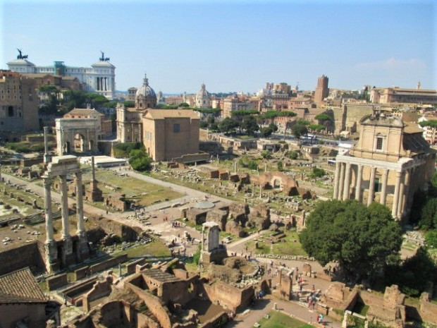 rome-roman-forum-views