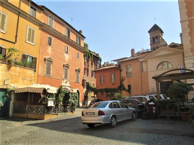 rome-square