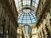 milan galleria emanuele