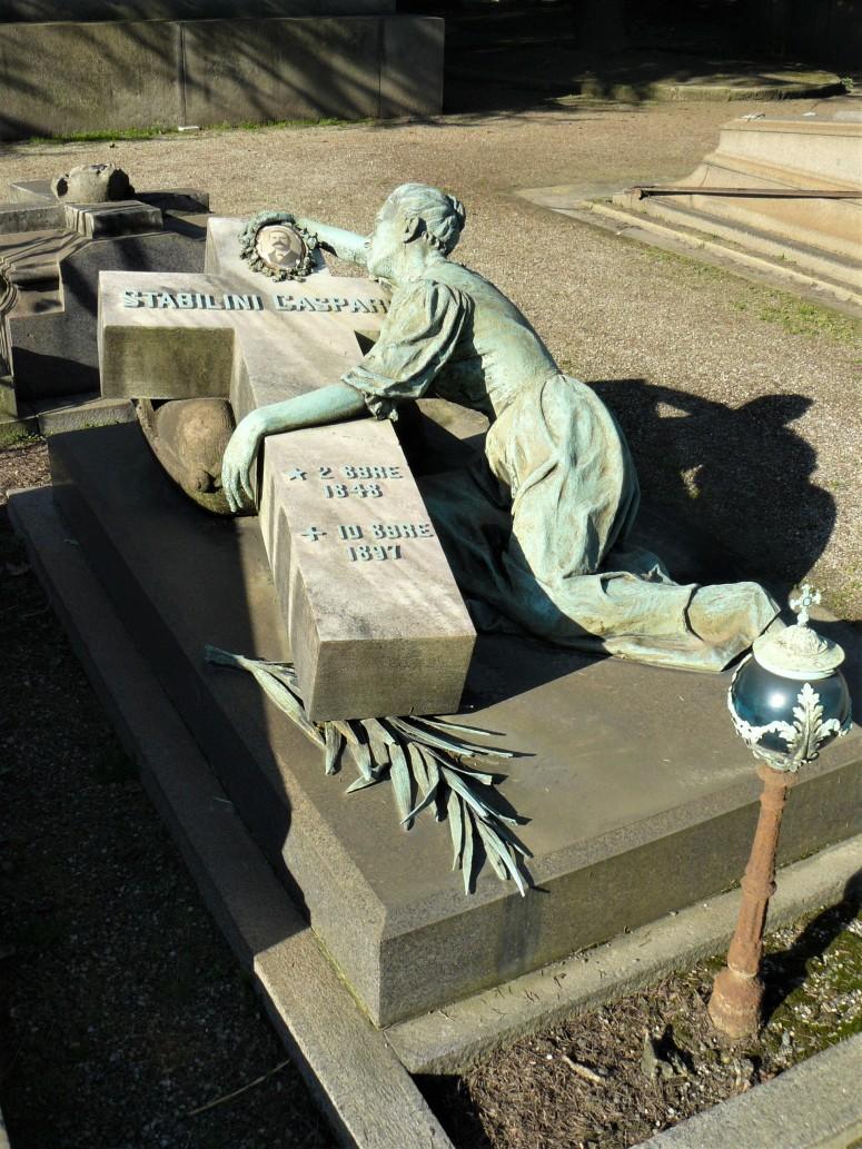 milan-monumental-cemetery-grave