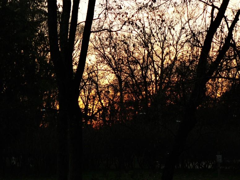 milan-sunset
