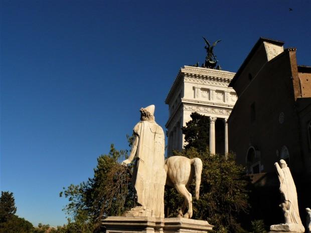rome-capidoglio