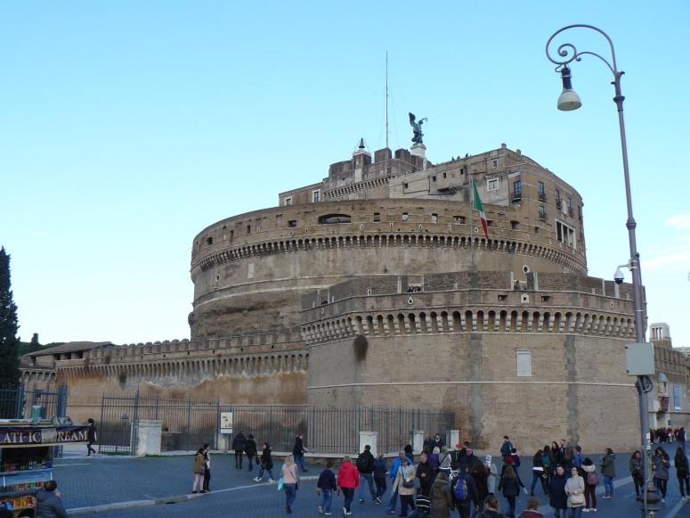 rome-castle