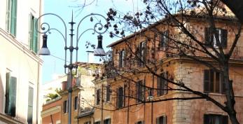 rome buildings