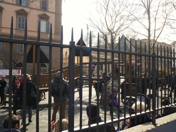 rome-playground