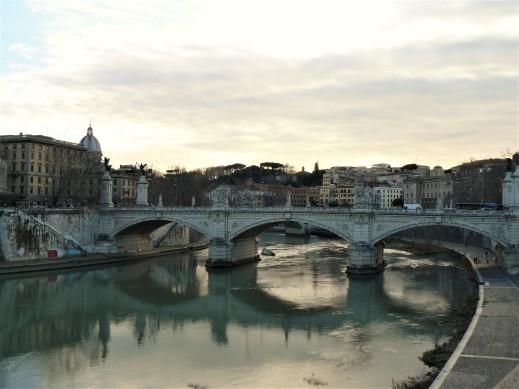rome-river