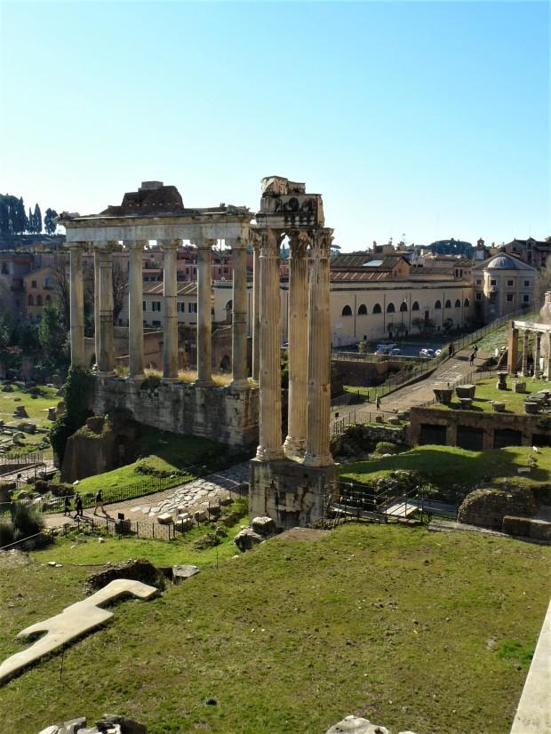 rome-roman-forum