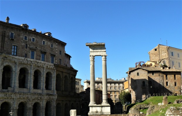rome-theatro-marcello