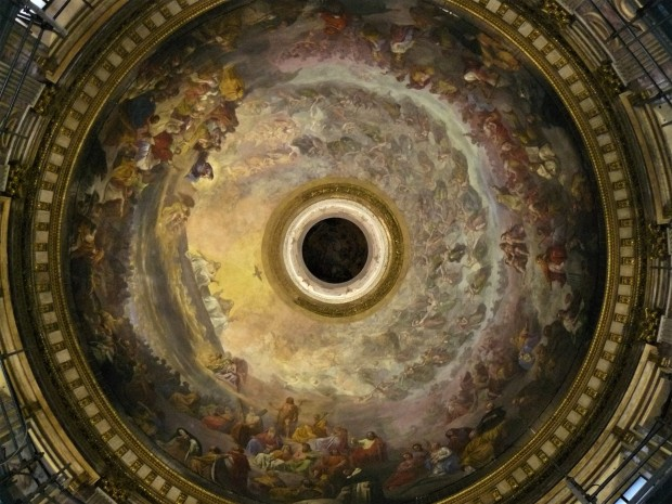 turin-via-guiseppe-garibaldi-church-dome