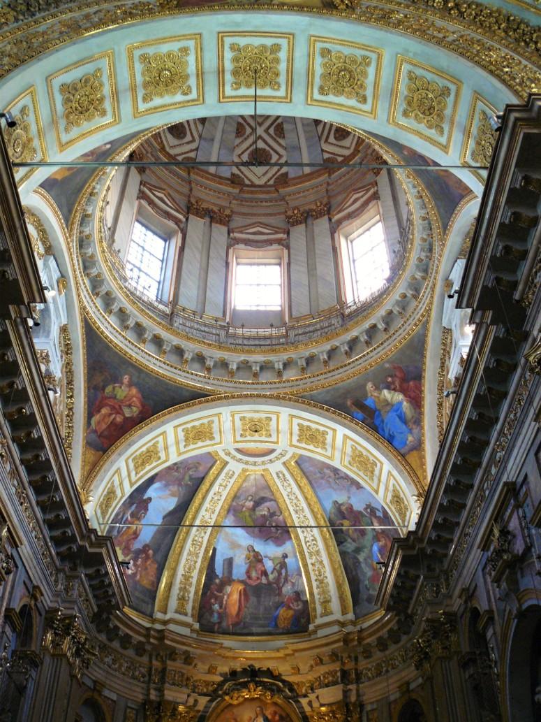 turin-via-guiseppe-garibaldi-church