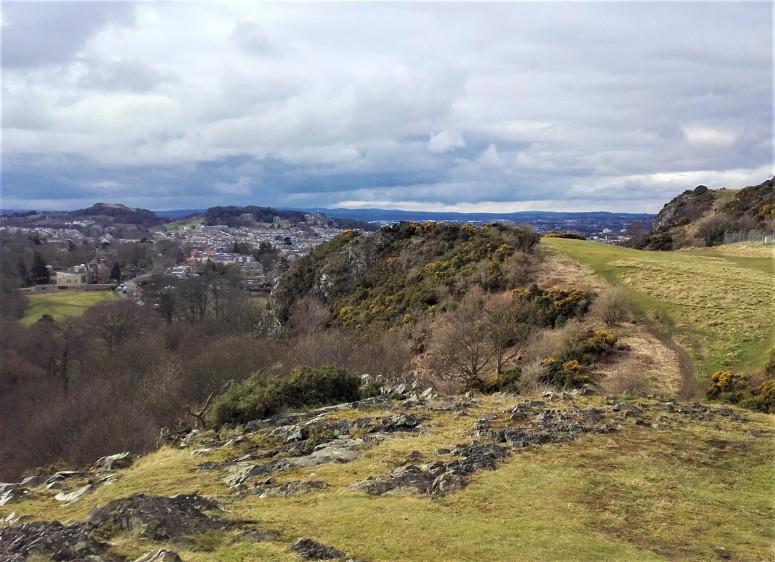 Edinburgh Blackford Hill