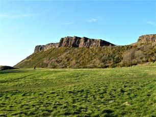 Edinburgh Crags