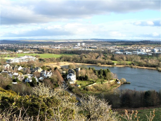 Edinburgh Duddingston