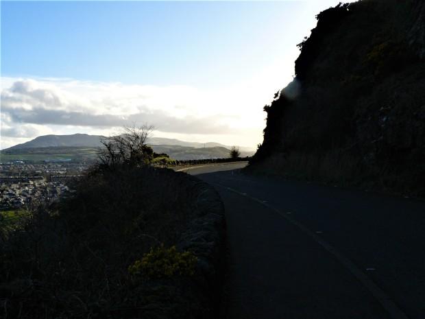 Edinburgh Pentland Hills