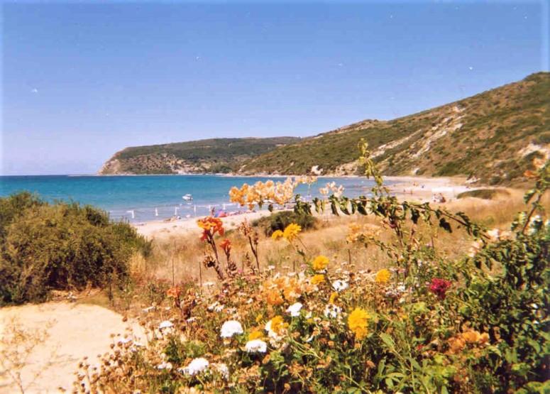 Kefalonia view