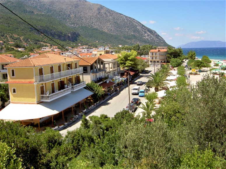 Kefalonia Village