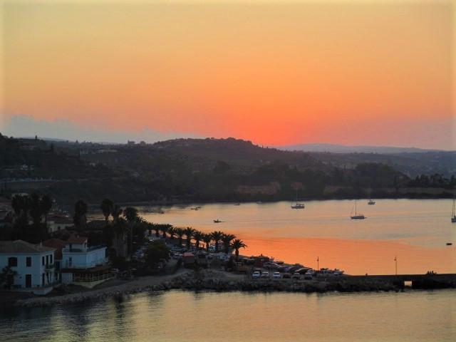 Koroni Sunset