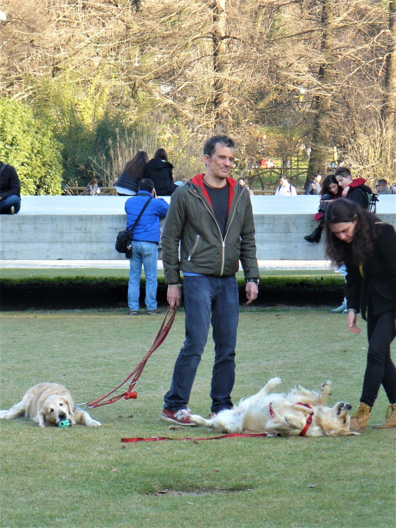 milan-people-in-the-park-with-their-dogs