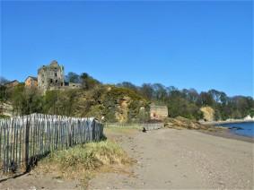 Kirkcaldy beach 2