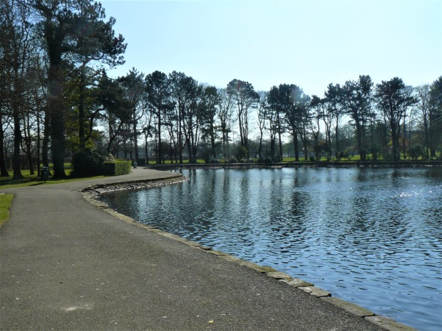 Kirkcaldy Beveridge Park 2