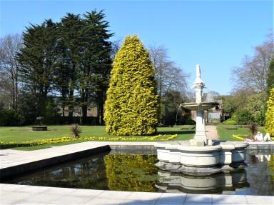 Kirkcaldy Beveridge Park 4