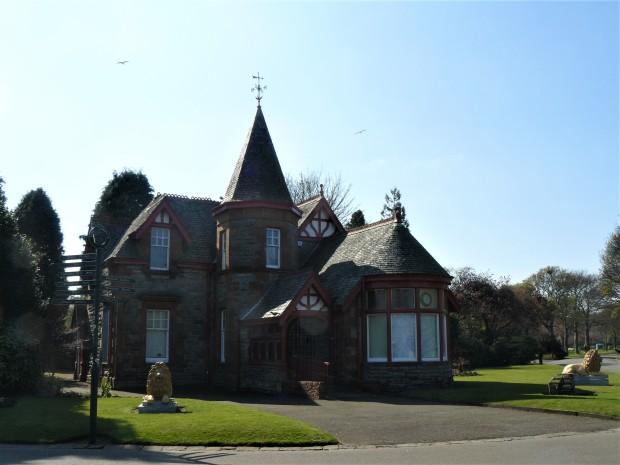 Kirkcaldy Beveridge Park