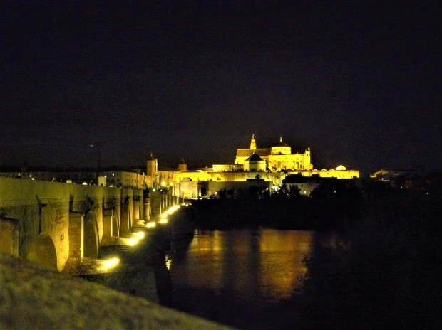 cordoba end of day