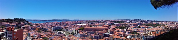 lisbon viewpoint