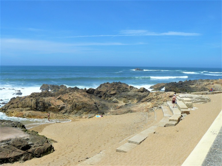 porto beach 1