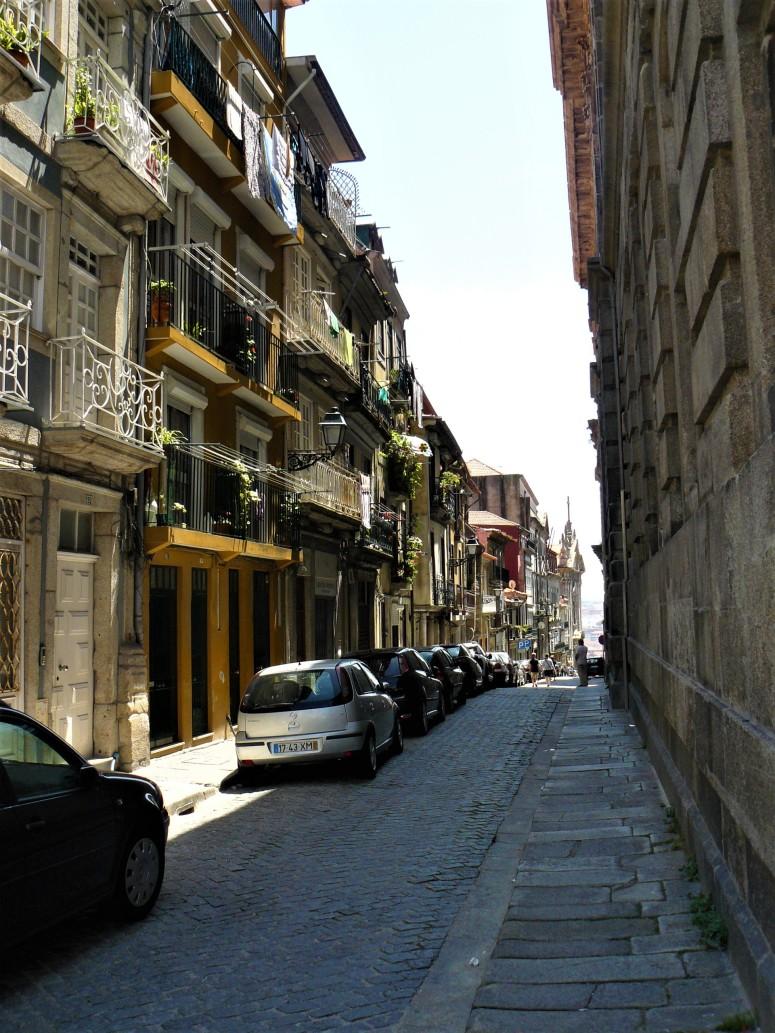 porto town 5