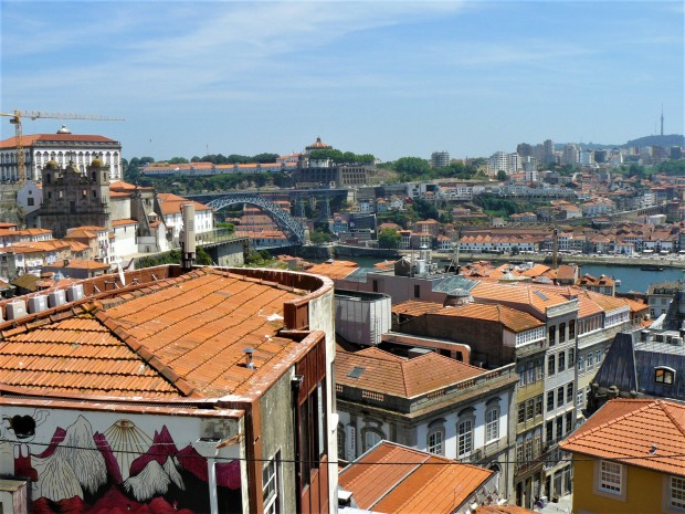 porto town 6