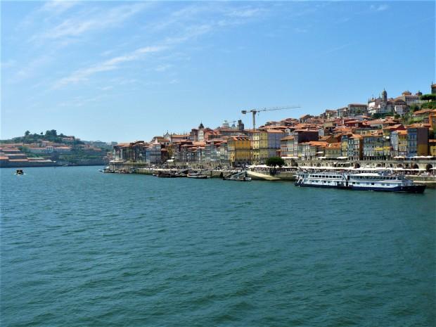 porto town 8
