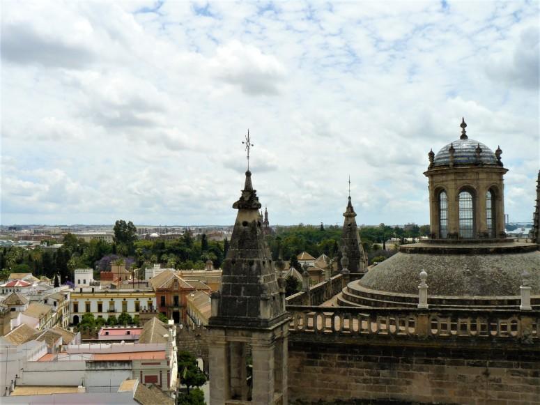 sevilla cathedral 2