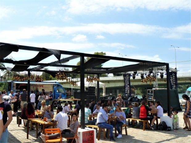sevilla food festival