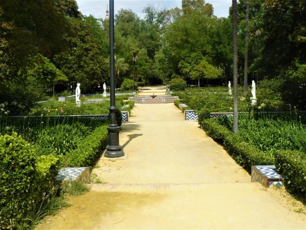 sevilla park 1