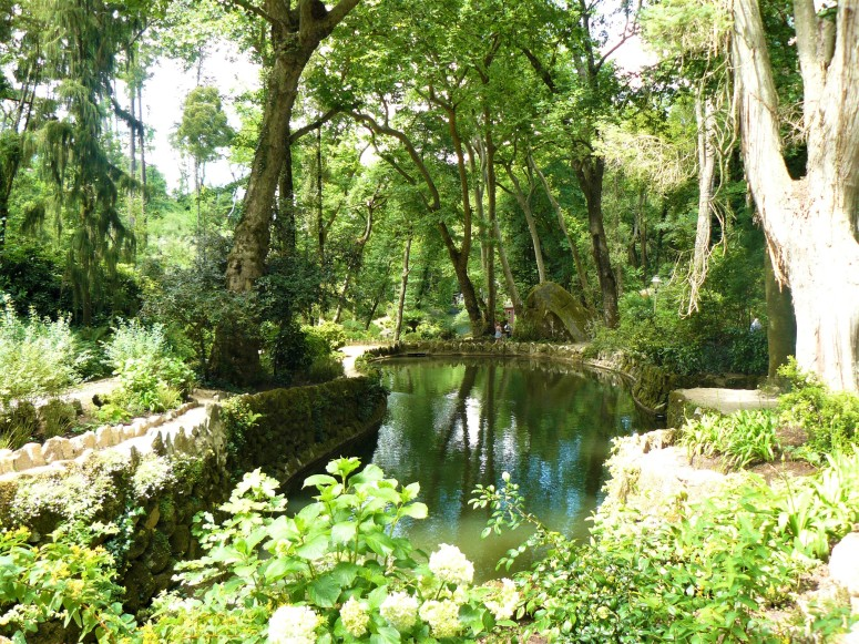 sintra valley of the lakes 1