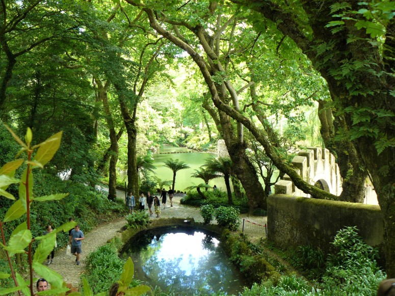 sintra valley of the lakes 2