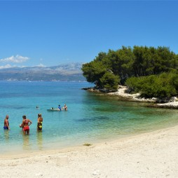 brac supetar croatia