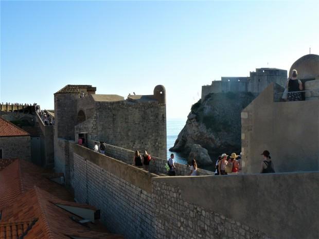 dubrovnik walls 4