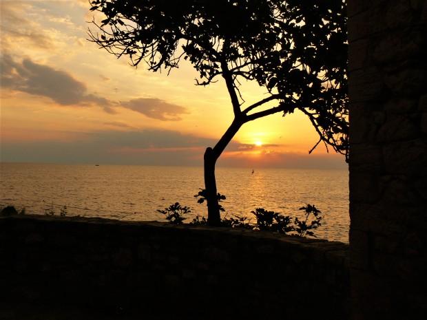 rovinj sunset 3