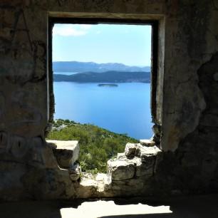 uglijan island croatia
