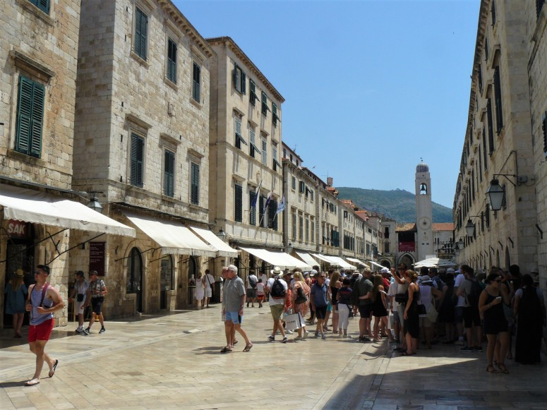 dubrovnik old town 3