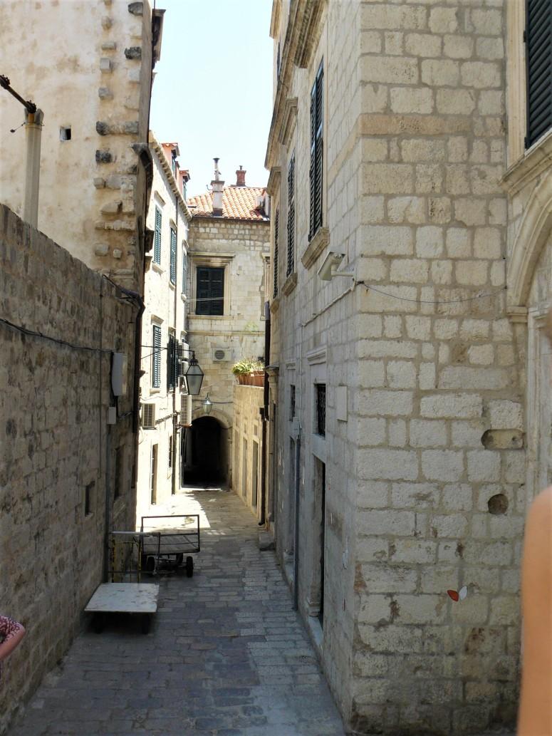 dubrovnik old town 5