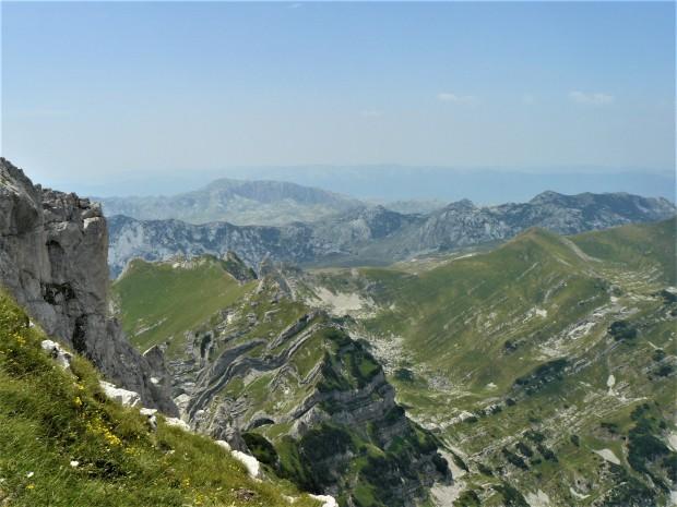 11 montengro zabljak mountain