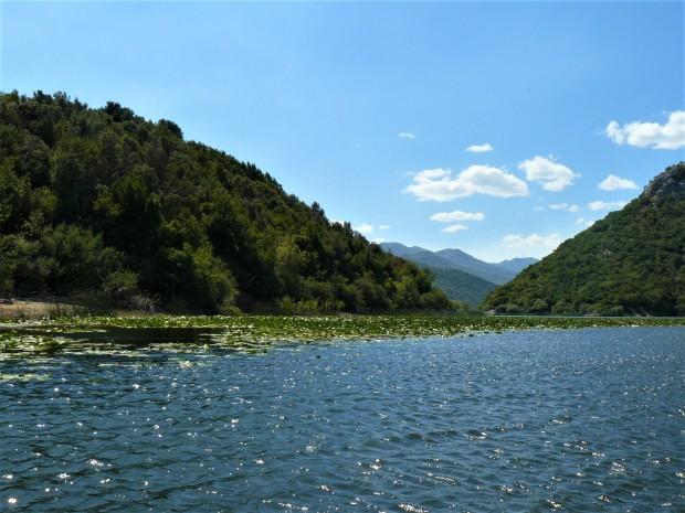 7 montenegro skadar lake