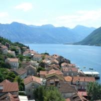 kotor perast montenegro
