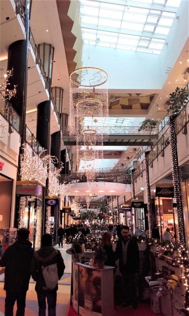 berlin alexa shopping centre